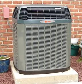 Residential Hvac Services Williams Service Co
