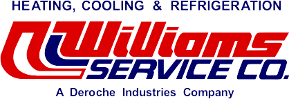 Williams Service Co.