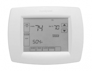 Honeywell VisionPro 8000 Thermostats