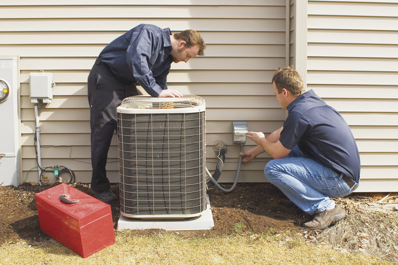 Keep Cool This Summer: What to Expect from the Best Air Conditioning Repair in York, Pa
