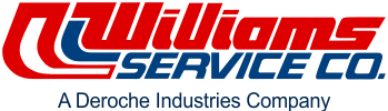 Williams Service Company Logo