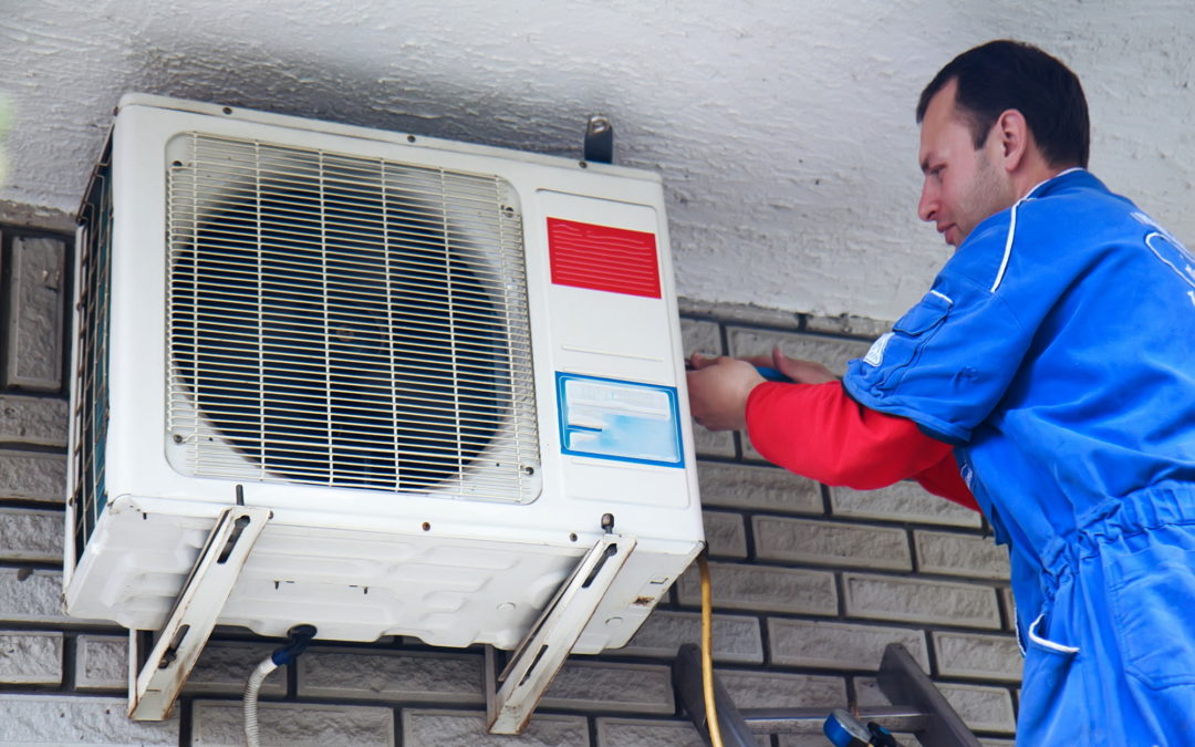 Do You Need Air Conditioner Maintenance Before Spring?