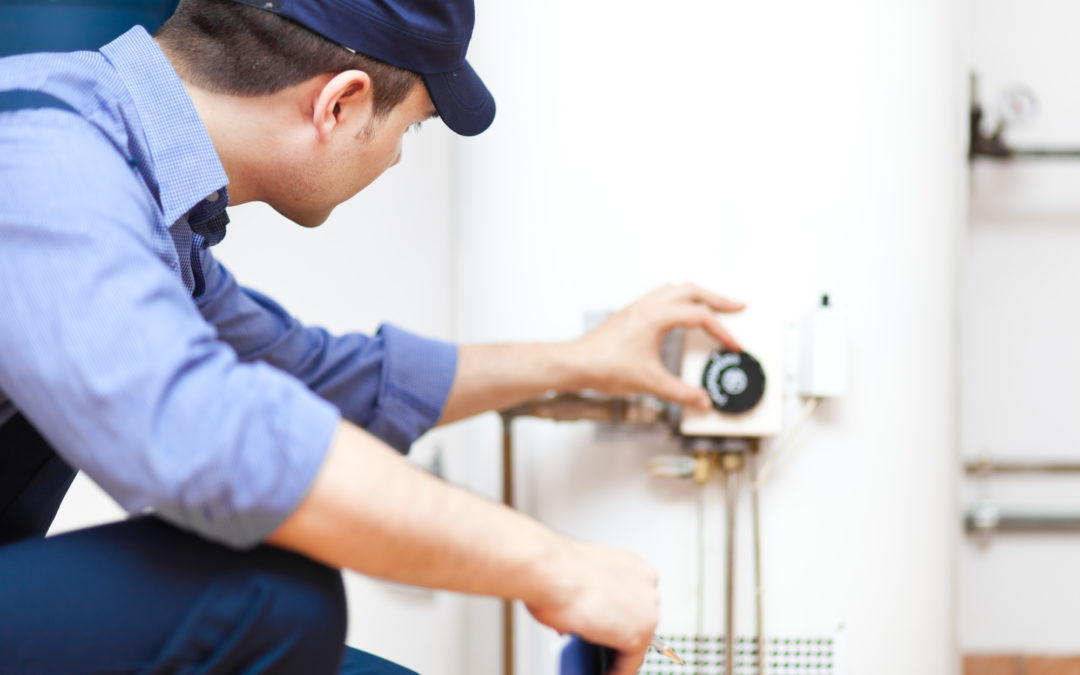 How Often Do You Need Water Heater Maintenance?