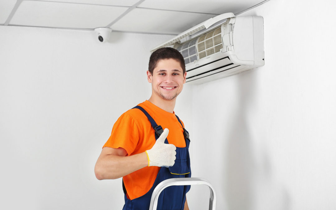 6 Steps to Make Sure Your Air Conditioner is Ready for Summer