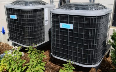 Get Ready for Fresh Air: The Top Signs You Need a New HVAC System