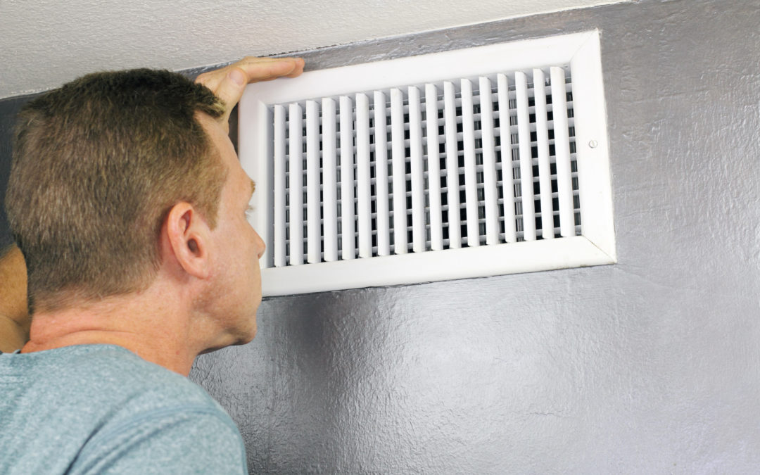 how often to clean ducts