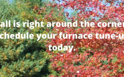 Furnace Tune-up