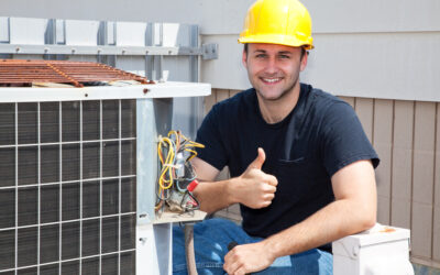 What Should You Look For When Choosing HVAC Contractors?