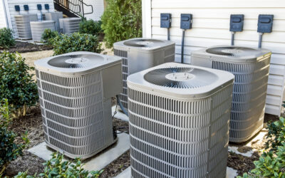 Top Tips for Quieting a Noisy Air Conditioner